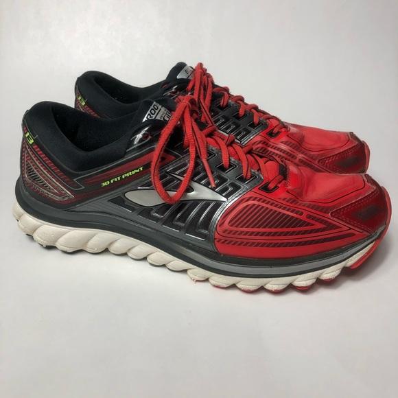 Brooks Shoes | Glycerin 13 Mens Size 12
